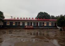灵北村村委会