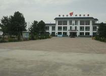西靖镇阳光新村社区