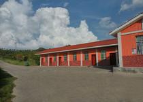 合和村绿中源油茶基地
